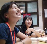 小学生・中学生・高校生のための英会話講座