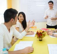 東洋大学生のための期間限定英会話講座